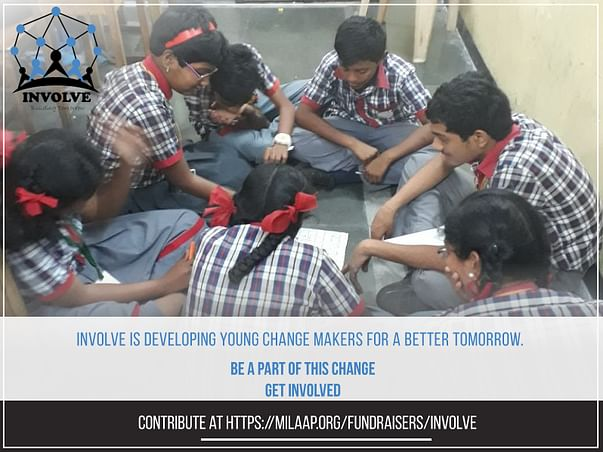 Empower Students from Low-Income Schools to Become Leaders of Tomorrow