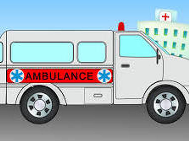 Ambulance for Rural and Free Consultation