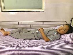 Help Smriti Rai To Overcome Her Heart Problem
