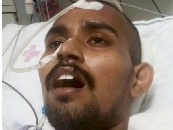 Pranav And His Family Need Funds To Meet His Medical Expense