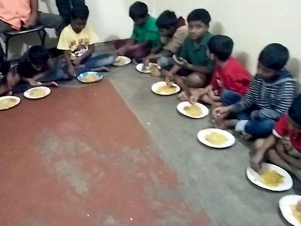 SHINE CHILDREN HOME