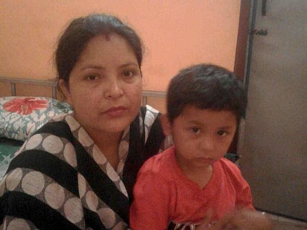 Help My Son Mrinal Hear Again