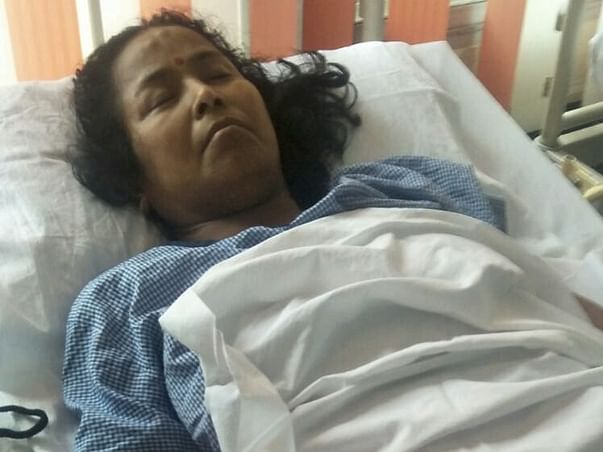 Help My Mother Fight End Stage Renal Disease