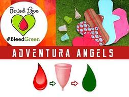 Help Smitha, Anjali and Suma to Donate Greener Menstruation Options
