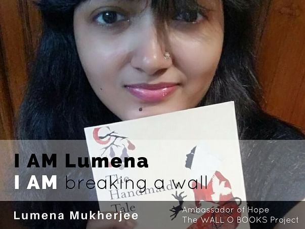 Join Lumena to bring hope to 1 Million Kids in India