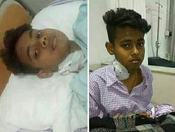 Help 16-Year-Old Priyotosh Undergo Kidney Transplant