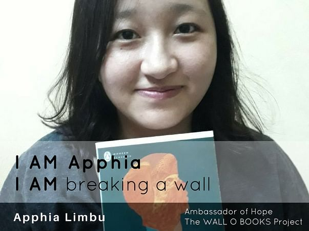 Join Apphia to bring hope to 1 Million Kids in India