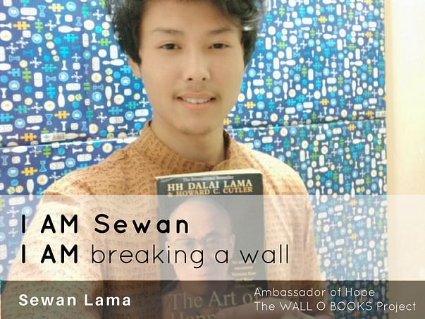 Join Sewan to bring hope to 1 Million Kids in India