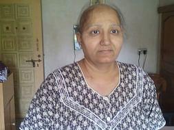 Help Pallavi Ji Fight Breast Cancer