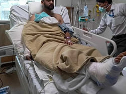 Help Gaurav to get operated