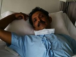 Save Tomson  Varghese a freelance writer, needs a liver transplant