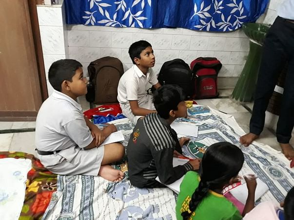 Donate For Street School & For Project 14 On 29th Of April At Howrah