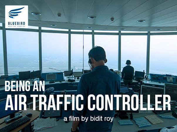Crowdfund a short film on Air Traffic Controllers