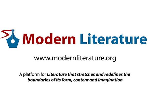 Modern Literature Website