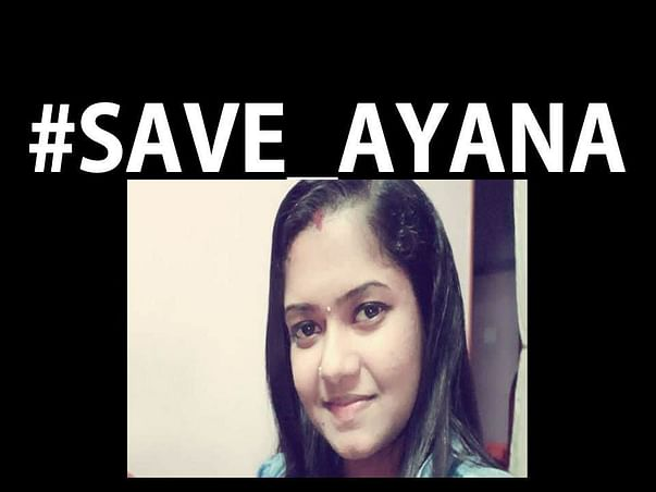 Save Ayana From Hemolytic-Uremic Syndrome