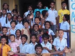 Raising Funds For Dayspring Children's Home