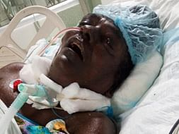 Help My Mother Who Is Suffering From Blood Fungal Infection