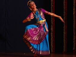Help Anitha Study MA Dance Movement Therapy