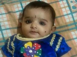 Help Jeevitha(6 Month Old Baby)suffering From Atypical HUS
