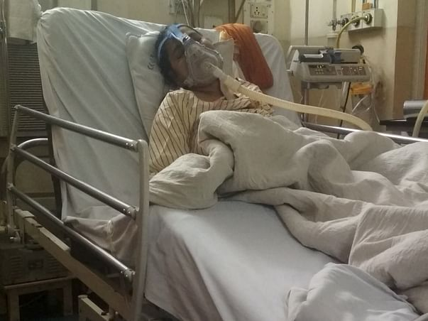 Need Fund for My Mother's Heart and Kidney Surgery