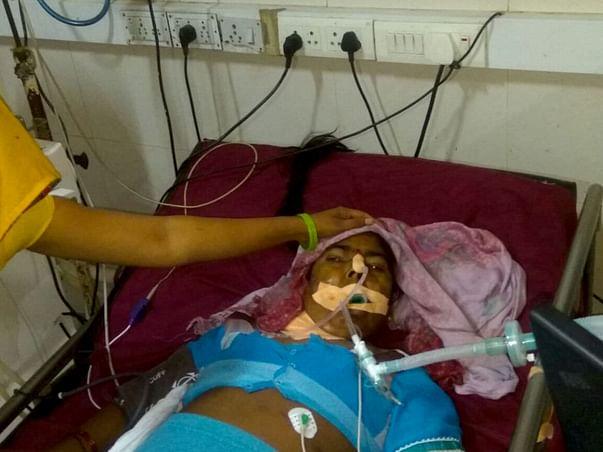 Help Rani Undergo Kidney Dialysis