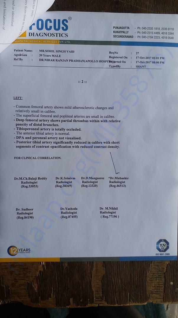 Medical document3