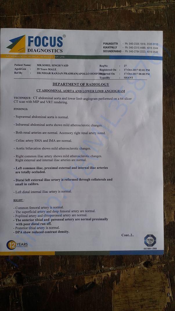 Medical document4