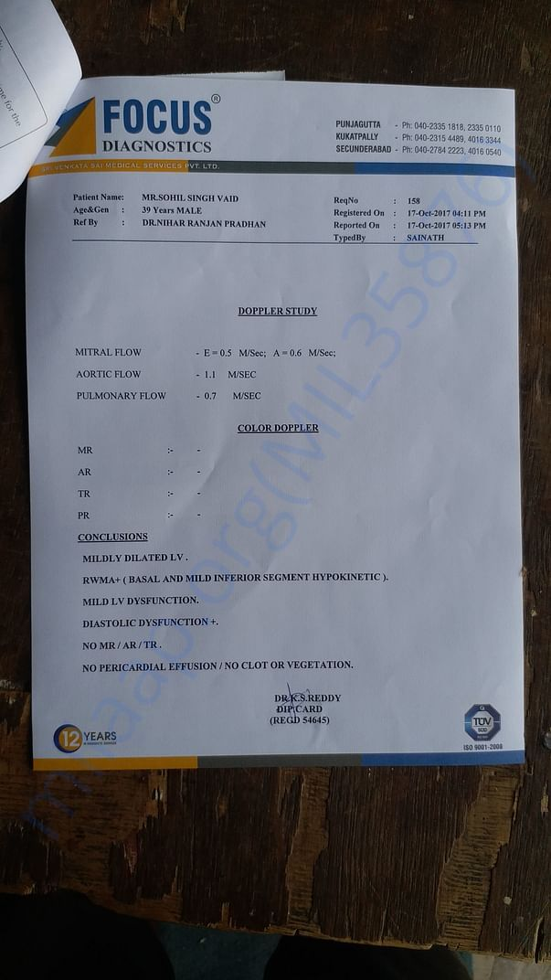 Medical document6