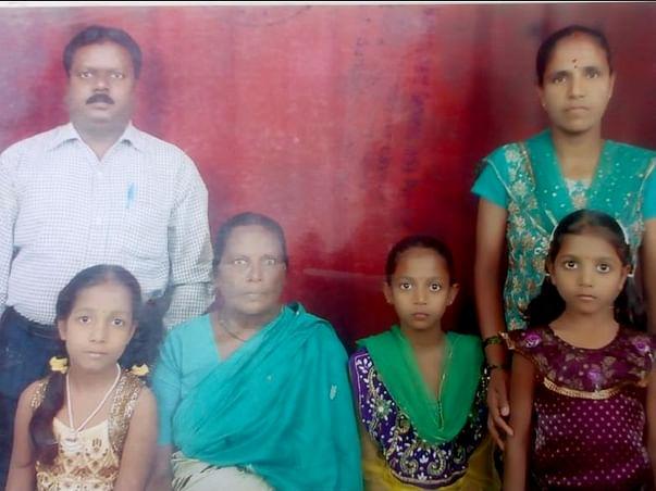In Memory of Prabhu D