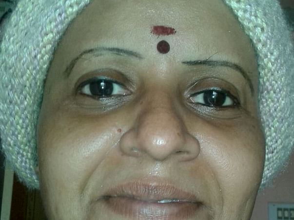 Help Jayanthi Fight Cancer And Resume Her Teaching Profession