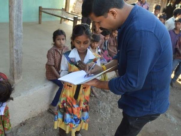 Help Raah Build A Free School For Underprivileged Children