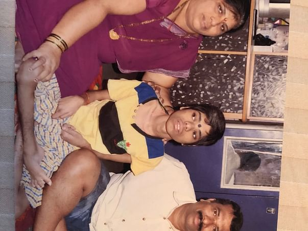 Help Gaurav Who Is Suffering From Cerebral Palsy Lead A Normal Life.