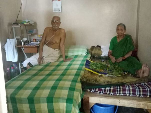 Old Age is not Curse, needs Love n Care -Service to Aged is Godliness