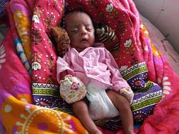 Save Baby Yusuf