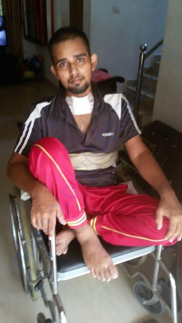 Pranav in his current status