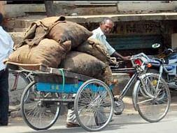 Poor Person's Rickshaw Got Stolen, Help Him To Buy A New One
