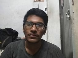 Help Sagar Pay For Ananth Fellowship Program Fee.