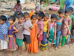 Fund School Supplies For 1000 Govt School Kids In AP/TG