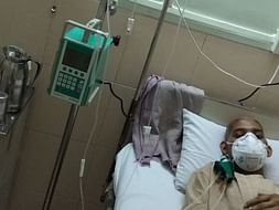 Help Sumesh in fighting Relapsed Leukemia (Blood Cancer)