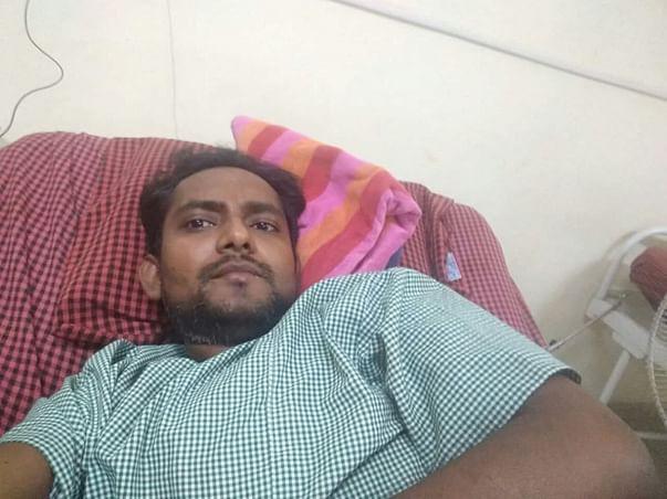 Help Arun Fight Advanced Stage Skin Cancer