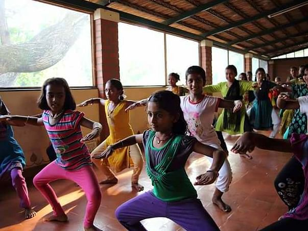 Can lesser privileged young girls afford a dream?