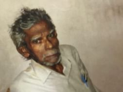Help 76yrs old Suresh the only breadwinner of the family
