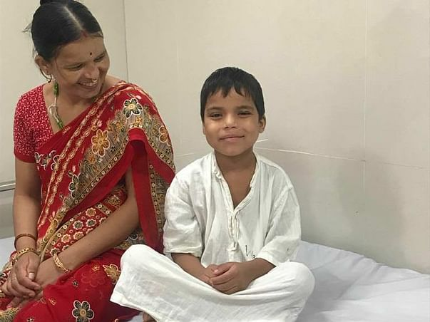 My driver son who is 11 years old suffered a sudden brain hemorrhage