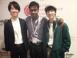 Help Me To Attend Youth Exchange Program in South Korea