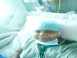 Help Saroj Fight Cancer And Undergo Stem Cell Transplant