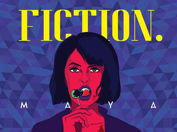 Fiction. Feature Film