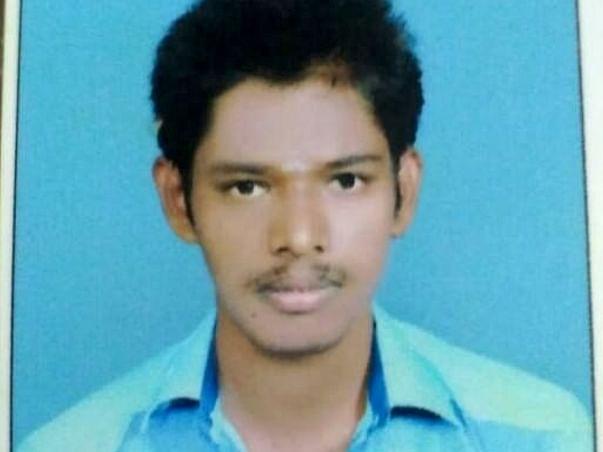 Help Muthupandi for kidney transplantation