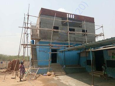 PendingConstruction work