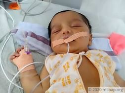 Uneducated Parents Struggle To Save Their Newborn From A Heart Disease