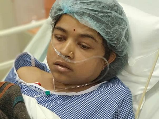 Save My Mother's life: Kidney transplant needed